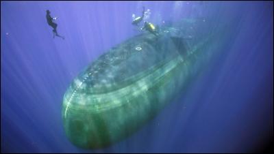 Israel tornou-se uma superpotência em submarinos