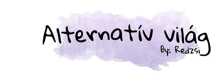 Alternatív világ