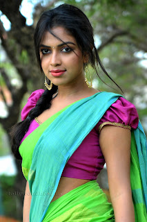 Amala Paul  in half saree 012.jpg