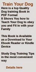 Dog Training Ebook Download