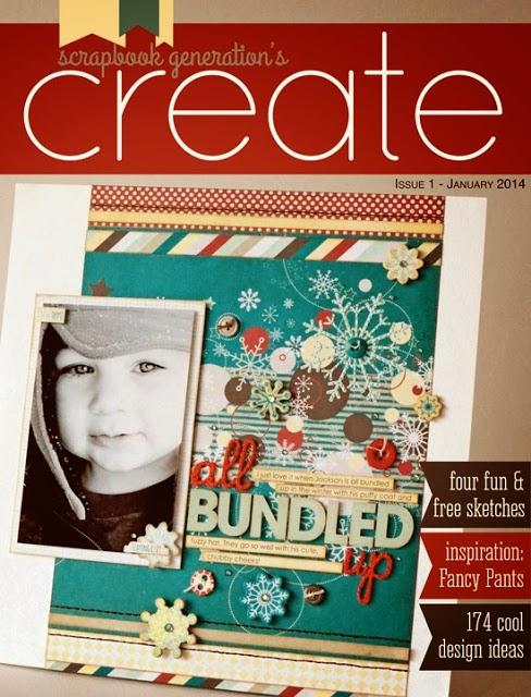 Free Inspirational Online Magazine