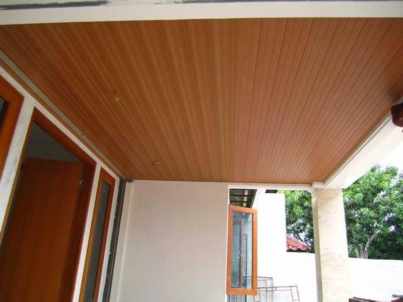 lantai kayu untuk plapon
