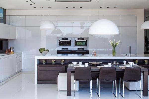 Un Spectaculaire Beverly Hills Maison