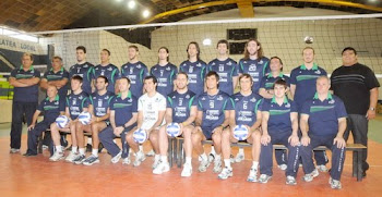 Chubut Volley 2011