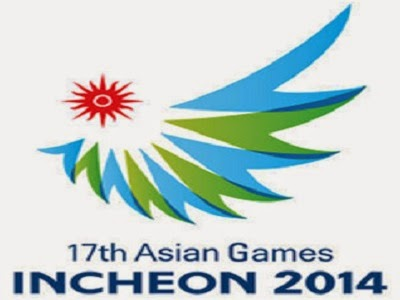 Logo Asean Games 2014