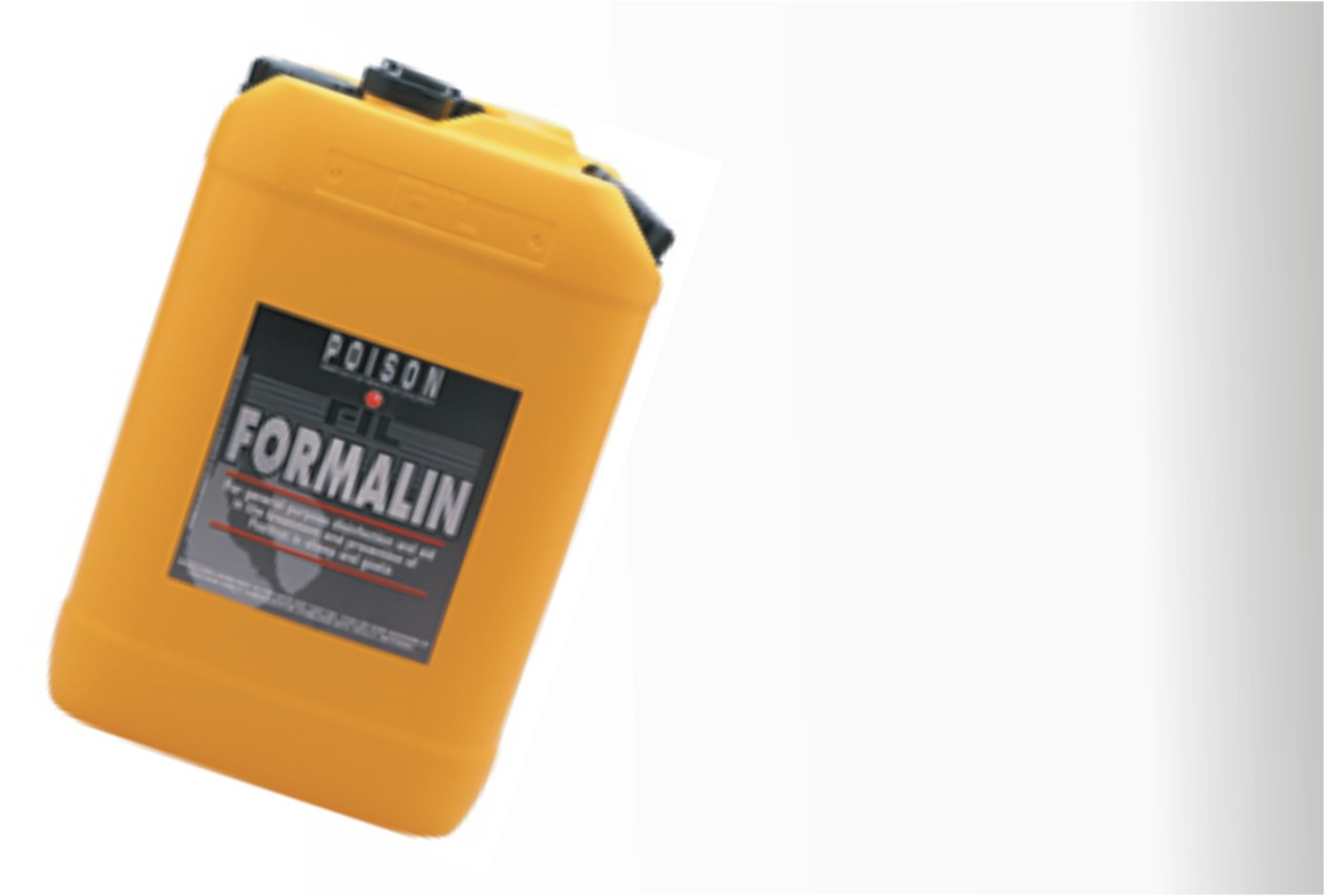 how to make 10 formalin from 37 formaldehyde