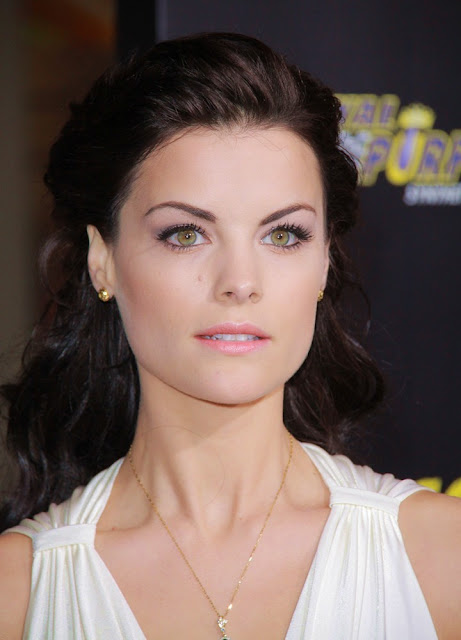 Jaimie Alexander Height, Weight And Body Measurements