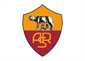 As Roma Logo Vector download free