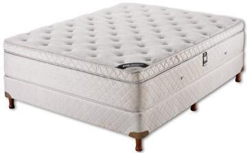Descansa en un colchón viscolastico