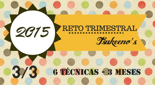 III Reto trimestral 2015