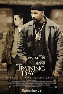 Watch Training Day (2001) movie free online