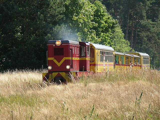 Gambar Kereta Api Lokomotif Diesel 17