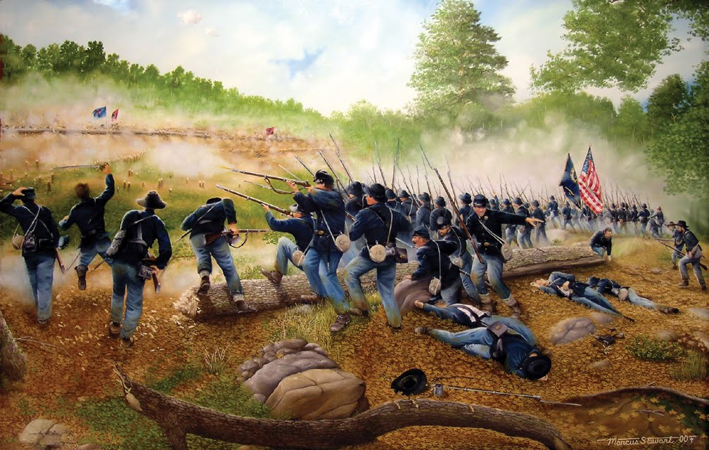 an introduction to the history of the battle of gettysburg Learn about the battle of gettysburg, the bloodiest battle during the civil war at the gettysburg national park, gettysburg  introduction to the battle of gettysburg.