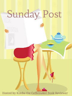The Sunday post #1