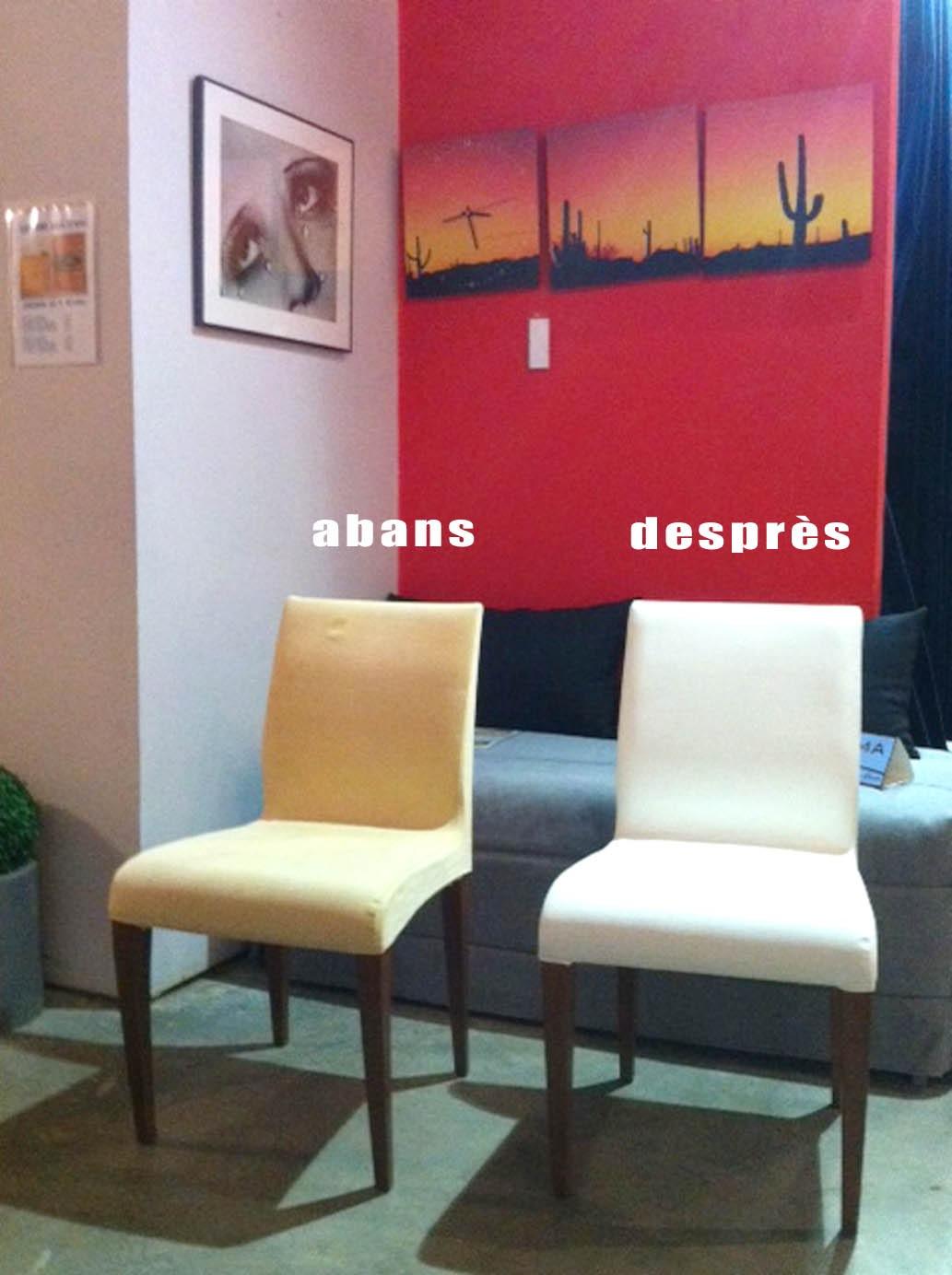 Sofas i mobiliari a mida a barcelona decolevel com for Sofas llit barcelona