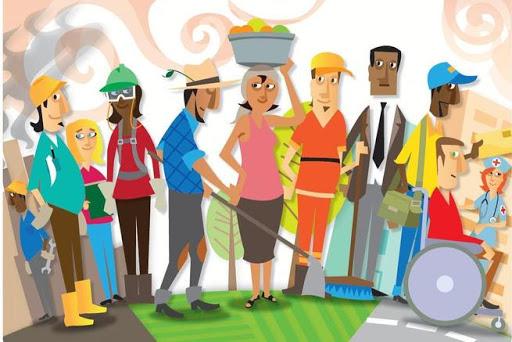 1º de maio: Dia do Trabalhador
