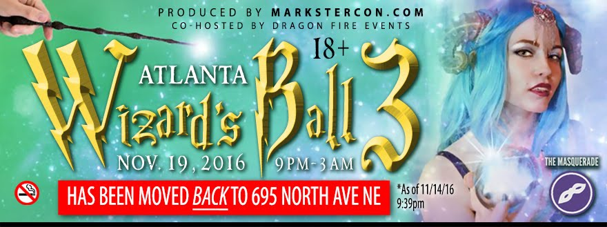 Atlanta Wizard's Ball
