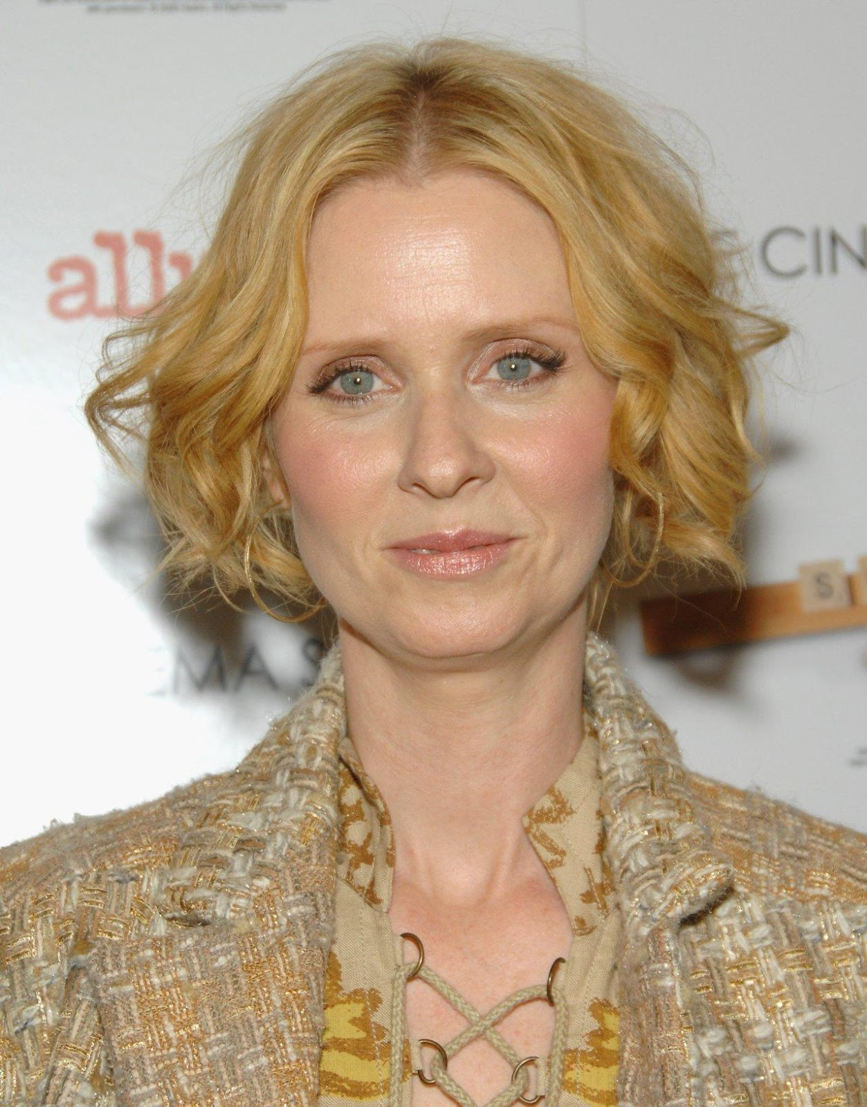cynthia nixon - photo #7
