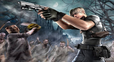 The Best Zombie Games of All Time