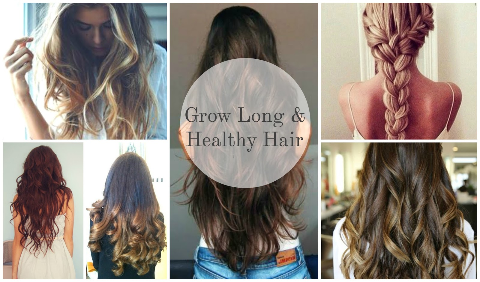 How to grow long hair at home: tips, masks, recipes and reviews 34