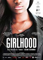 Bande de filles (Girlhood) (2014) [Vose]
