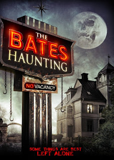 Ver online: The Bates Haunting (2012)