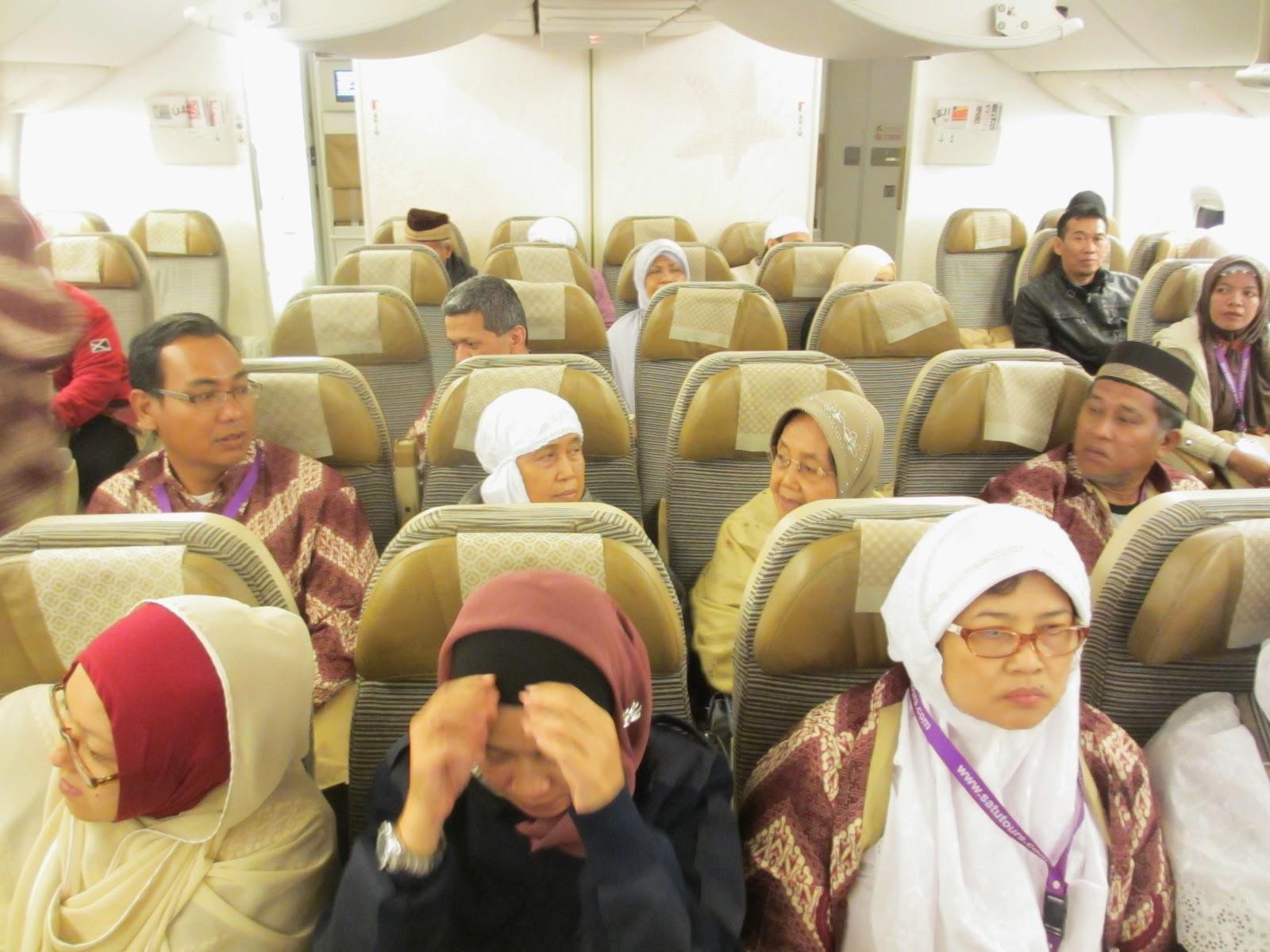 Umroh 2014 Jakarta Terbaik di Satutours