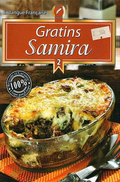Saliha biskri 2 livre - Cuisine samira tv 2014 ...