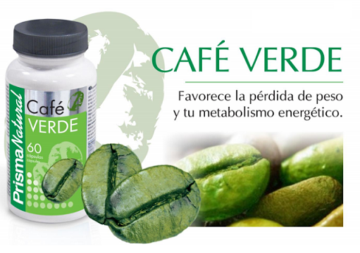 El café verde – El último grito en adelgazantes naturales