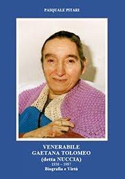 Biografia e Virtù di Nuccia