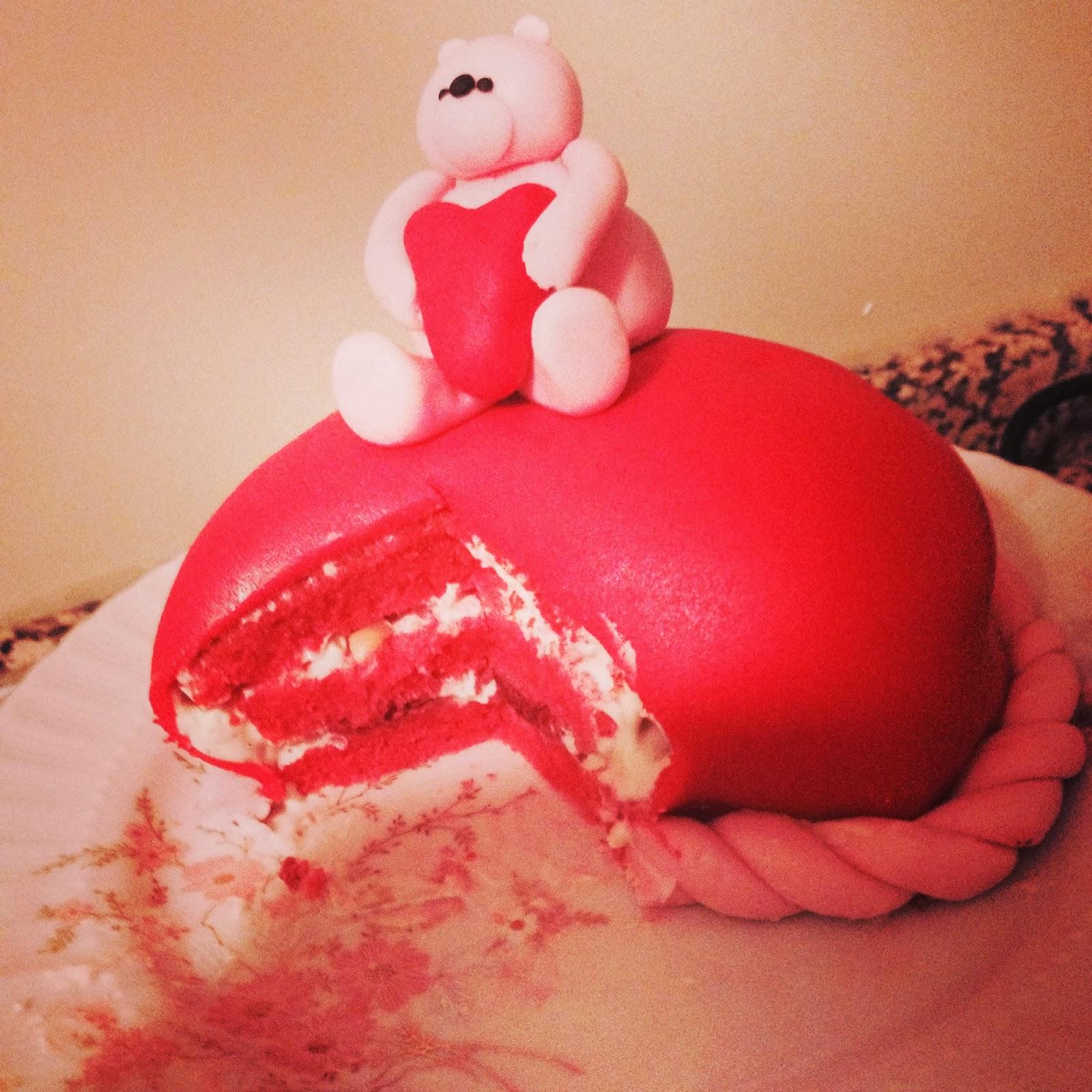 IMG 0385 - Şeker Hamurlu Pastalarım