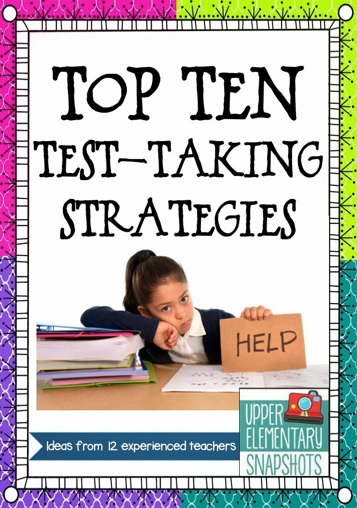 essay test taking strategies powerpoint Pre-test- study skills and strategies course (15 test taking strategies powerpoint) when answering an essay question.