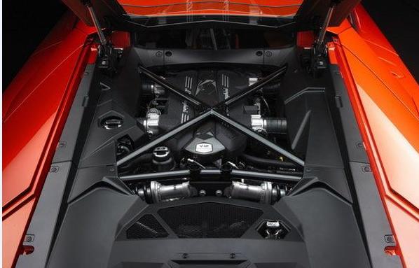 2017 Lamborghini Aventador Specs, Rumor and Release Date