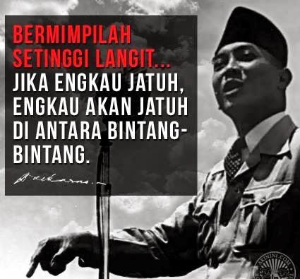 Soekarno #Quotes