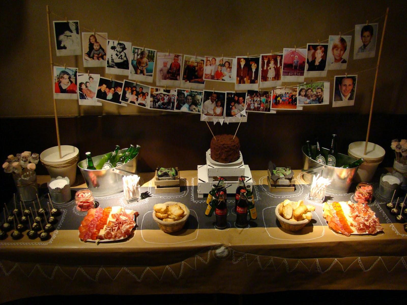 Nuluha design comuni n de marta for Ideas para una cena de picoteo