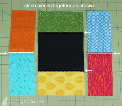 stitching