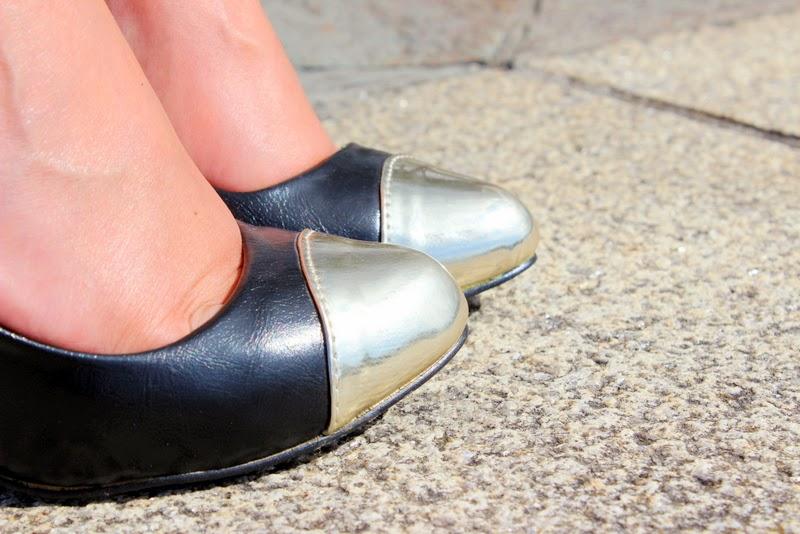 Zapatos Tino González