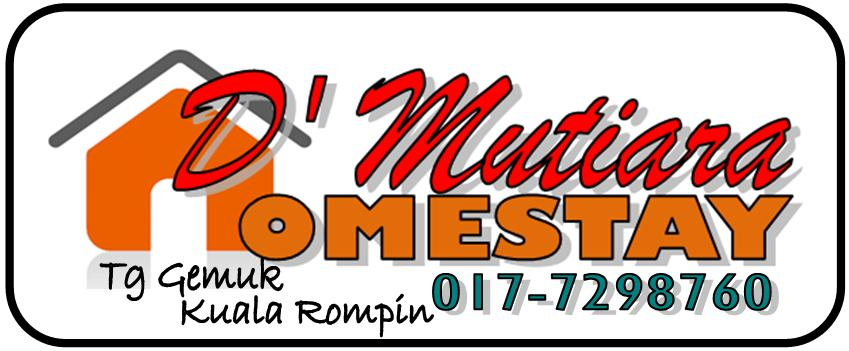 D&#39; Mutiara Homestay