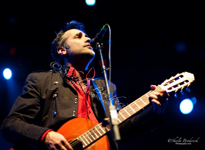 "DeVotchka ""100 lovers"" a new release"