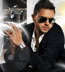 los mejores cantante de reggaeton: