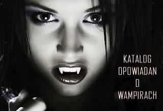 Katalog opowiadań o wampirach