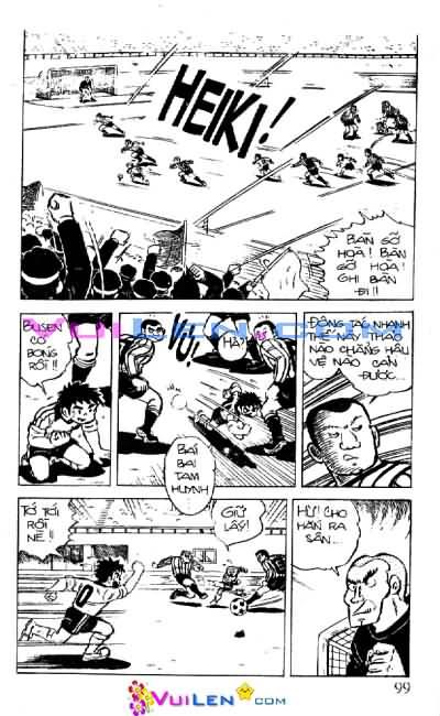 Jindodinho - Đường Dẫn Đến Khung Thành III  Tập 9 page 99 Congtruyen24h
