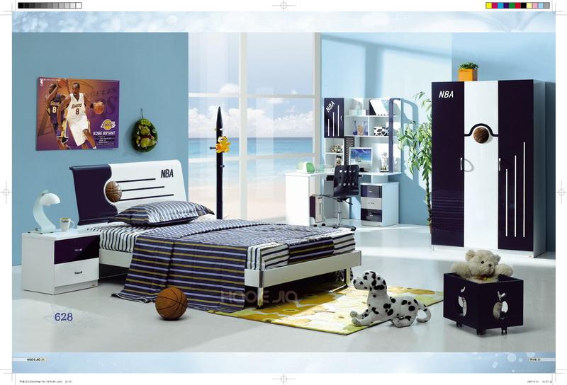 Decorar un dormitorio juvenil dormitorios colores y estilos - Dormitorio juvenil decoracion ...
