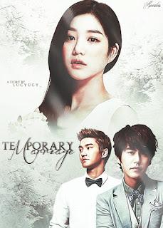 Temporary Marriage Part 5 ff nc kyuhyun siwon eungi