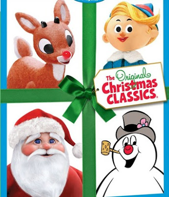 The Original Christmas Classics Giveaway at Serenity Now blog