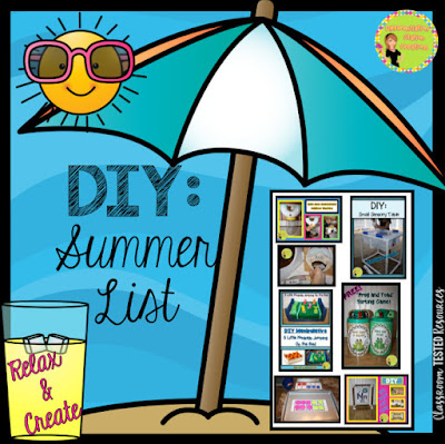 http://www.classroomtestedresources.com/2015/06/diy-summer-list.html