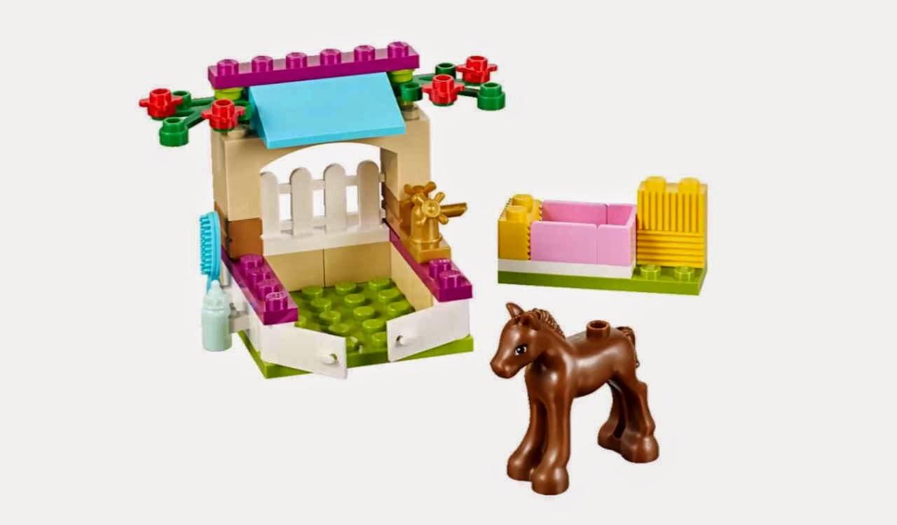 Lego Gossip October 2014