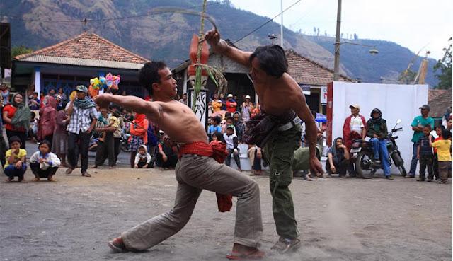 Ritual Ojung Di Bondowoso