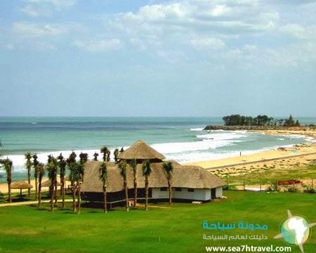شاطئ ماهاباليبورام