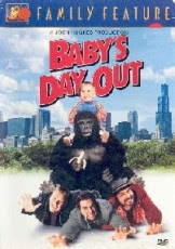 Baby's Day Out 1994 Hollywood Movie Watch Online